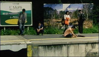 Distance (2001 film) Toronto JFilm PowWow REVIEW Distance Hirokazu Koreeda 2001