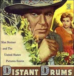 Distant Drums Distant Drums Soundtrack details SoundtrackCollectorcom