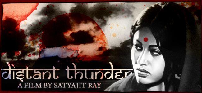 Distant Thunder (1973 film) Tuesday Editors Pick Distant Thunder 1973