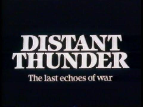 Distant Thunder (1988 film) Distant Thunder 1988 Trailer YouTube