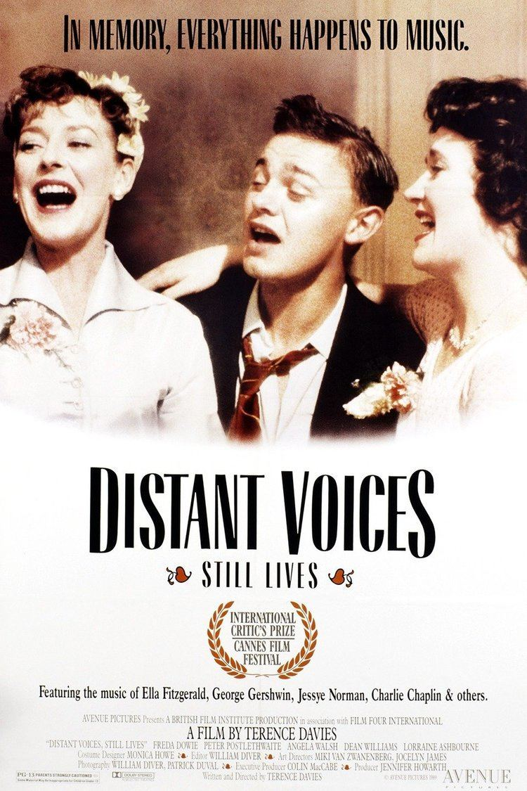 Distant Voices, Still Lives wwwgstaticcomtvthumbmovieposters10822p10822