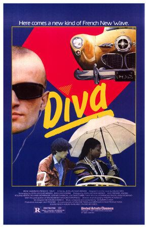 Diva (1981 film) 31 French Movies to Watch This May Thrillers Films and French films