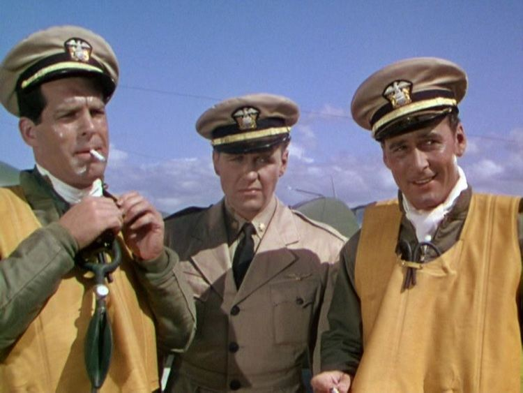 Dive Bomber (film) Happyotter DIVE BOMBER 1941