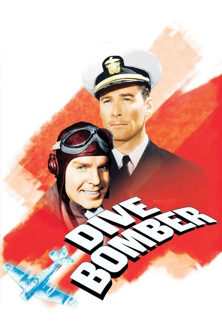 Dive Bomber (film) wwwgstaticcomtvthumbmovieposters355p355pv