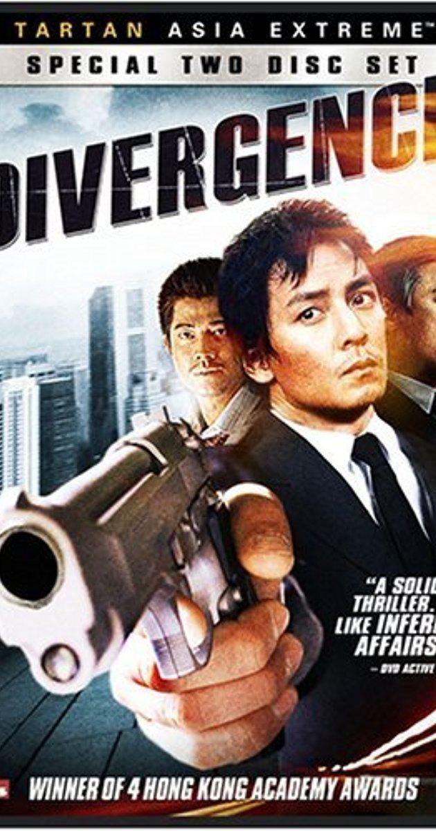 Divergence (film) Saam cha hau 2005 IMDb