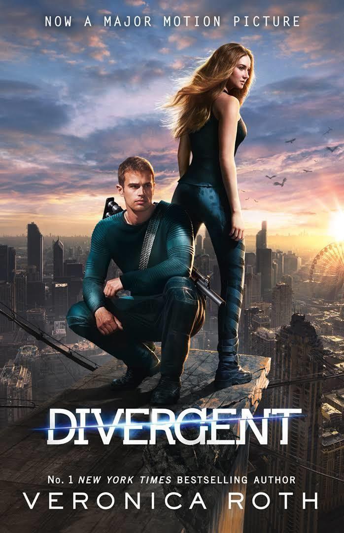 Divergent (novel) t3gstaticcomimagesqtbnANd9GcTOecBDUbloENuYWz