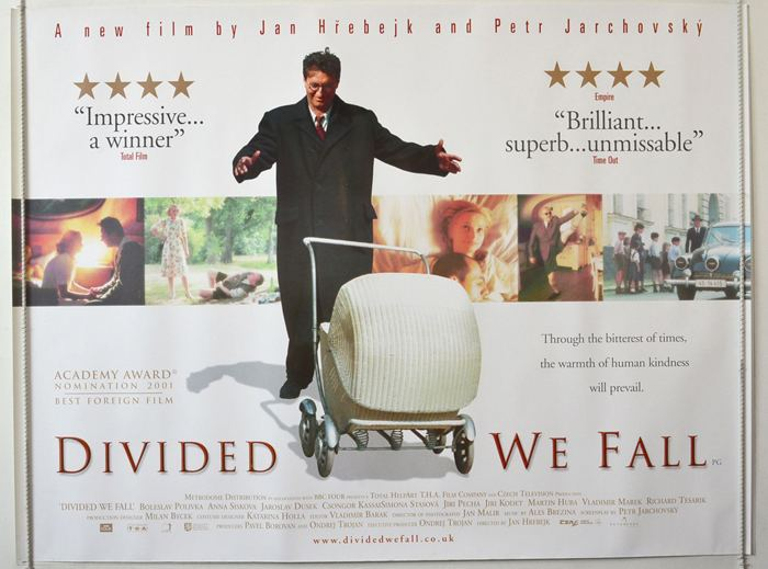 Divided We Fall (film) Divided We Fall pi aka Musme si pomhat ip