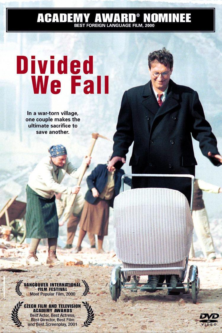 Divided We Fall (film) wwwgstaticcomtvthumbdvdboxart27854p27854d
