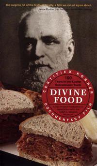 Divine Food movie poster