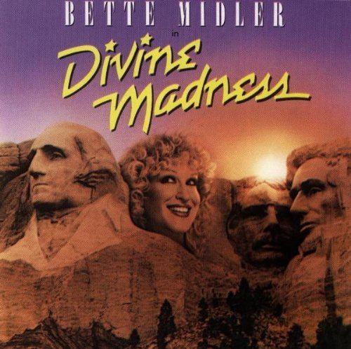 Divine Madness (film) Bette Midler Divine Madness Amazoncom Music