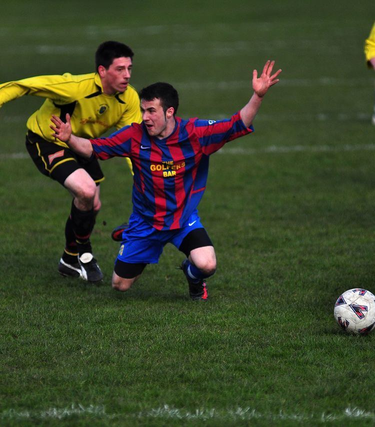 Diving (association football)