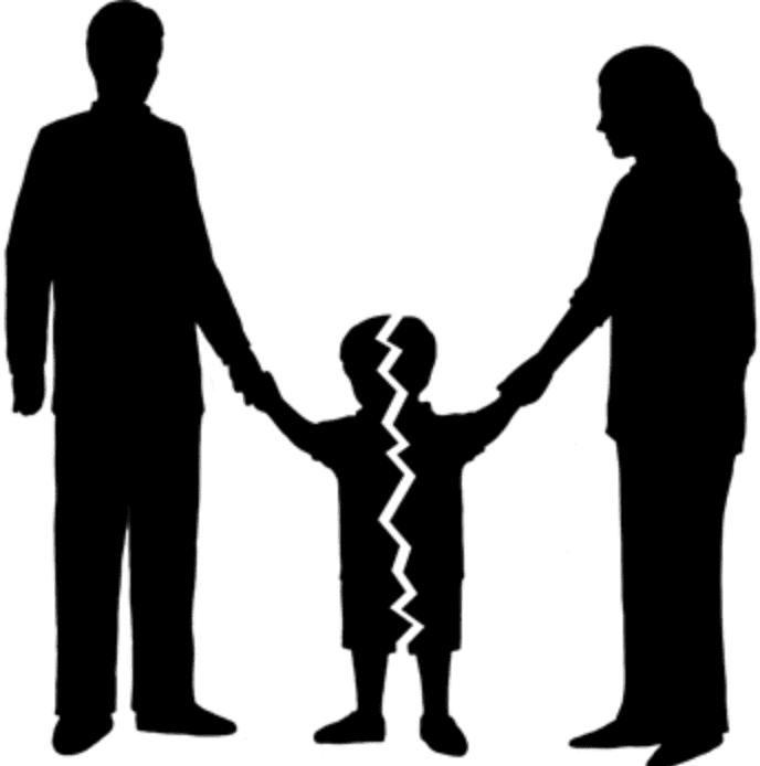 Divorce divorce