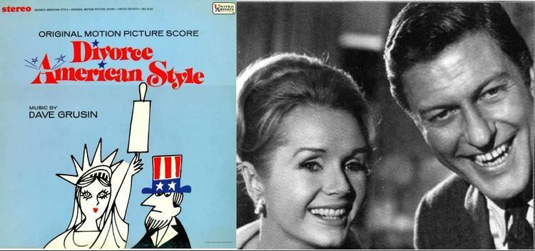 Divorce American Style Dave Grusin Prologue Divorce American Style Debbie Reynolds
