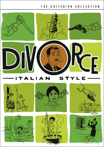 Divorce Italian Style Divorce Italian Style 1961 The Criterion Collection