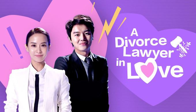 Divorce Lawyer in Love A Divorce Lawyer in Love Watch Full