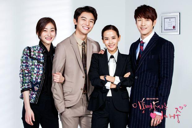 Divorce Lawyer in Love Divorce Lawyer in Love Korean Drama