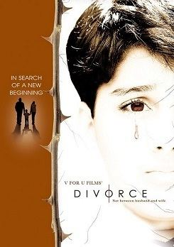 Divorce: Not Between Husband and Wife movie poster