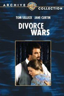 Divorce Wars: A Love Story movie poster