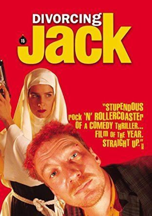 Divorcing Jack (film) Amazoncom Divorcing Jack David Thewlis Rachel Griffiths Jason