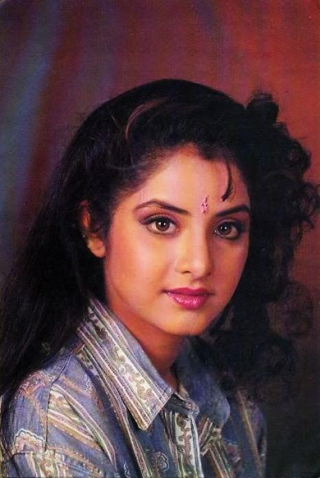 Divya Bharti Once Upon A Time Divya Bharti Tanviicom Indian