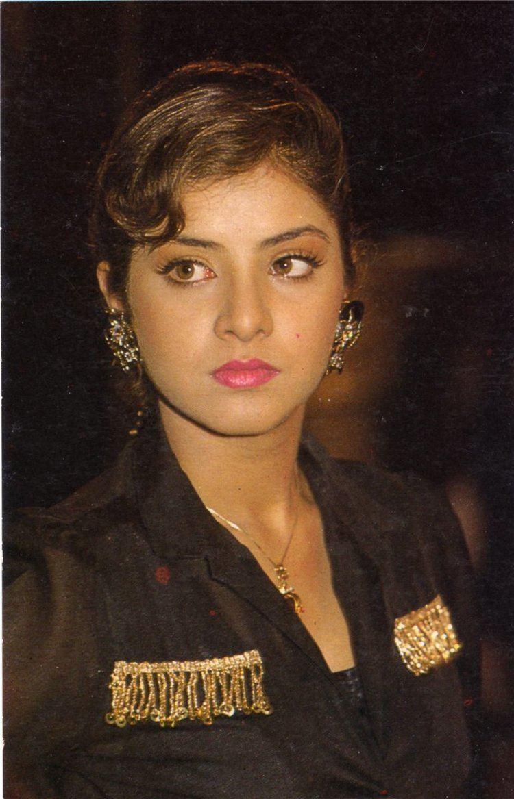 Divya Bharti Divya Bharti Portal The Official Website of Divya Bharti