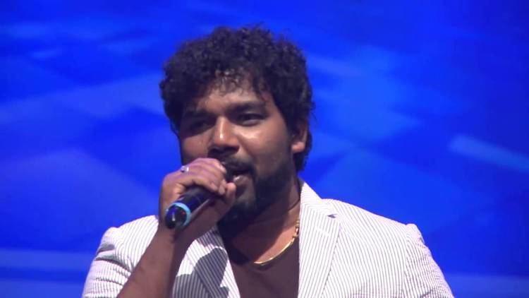 Diwakar Neeye Unakku endrum nigaranavan by Super Singer Diwakar with