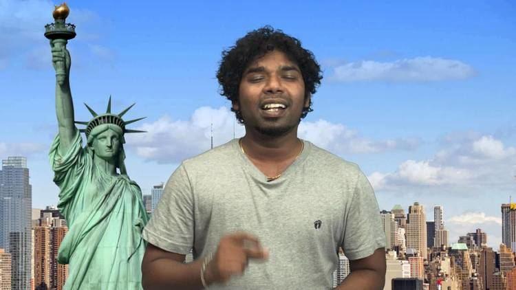 Diwakar Super Singer DIWAKAR with GANESH KIRUPA Orchestra in NEW YORK YouTube
