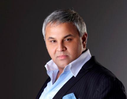 Diwan Rahul Nanda How I made the UK39s Sunday Times rich list Rahul Nanda