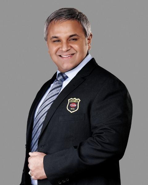 Diwan Rahul Nanda Dumkhum India39s Largest SecurityCompany TOPSGRUP