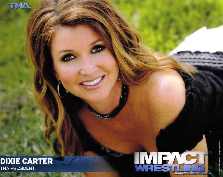 Dixie Carter Dixie Carter Held A Meeting At TNA Headqarters WrestlingNewsBlogcom