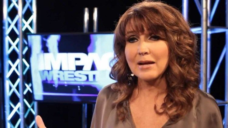 Dixie Carter Dixie Carter Comments on TNA39s Future Growth