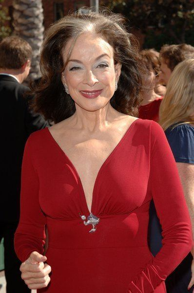 Dixie Carter A Look Back Designing Women Star Dixie Carter Access Hollywood