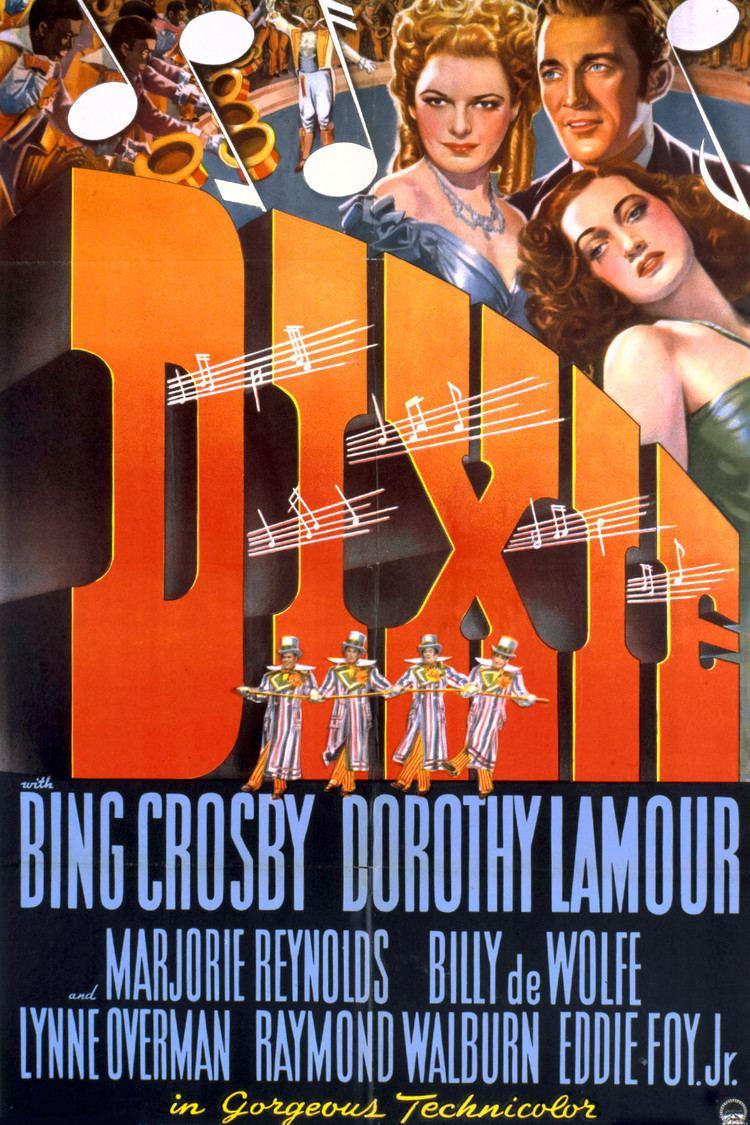 Dixie (film) wwwgstaticcomtvthumbmovieposters42459p42459
