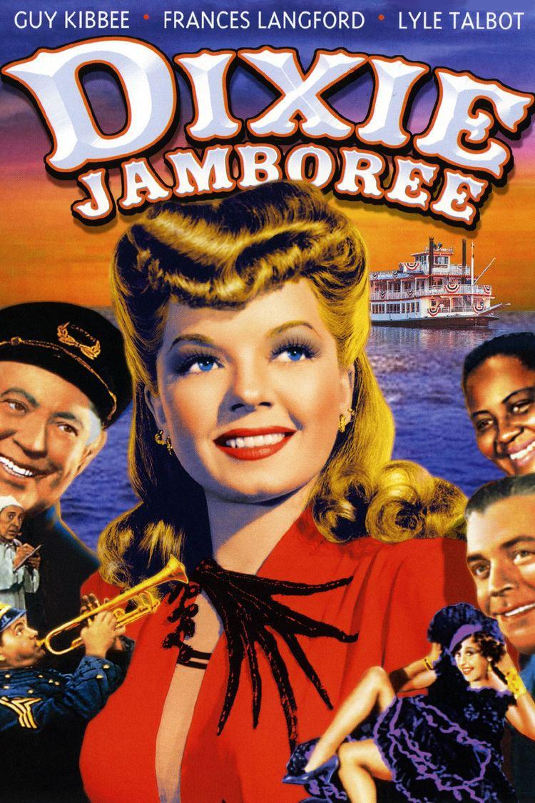 Dixie Jamboree wwwgstaticcomtvthumbdvdboxart44592p44592d