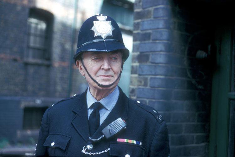 Dixon of Dock Green Dixon of Dock Green BBC1 19551976 Jack Warner Peter Byrne