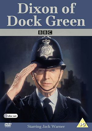 Dixon of Dock Green Dixon of Dock Green in the 1970s British Television Drama