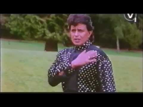 Sapno Mein Dekha Tha Song Diya Aur Toofan Movie 1995 YouTube