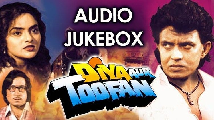 Diya Aur Toofan HD All Songs Mithun Madhoo Alka Yagnik