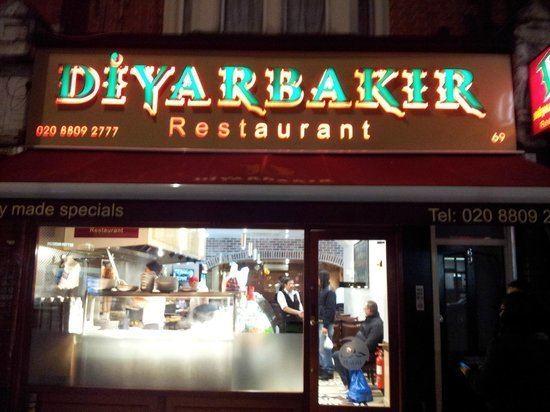 Diyarbakir Cuisine of Diyarbakir, Popular Food of Diyarbakir