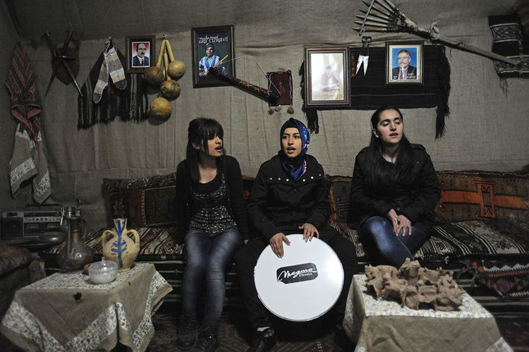 Diyarbakir Culture of Diyarbakir