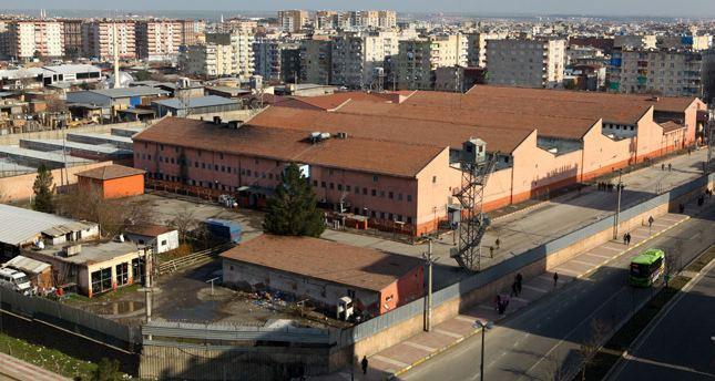 Diyarbakır Prison Gov39t backs conversion of infamous prison into museum Daily Sabah
