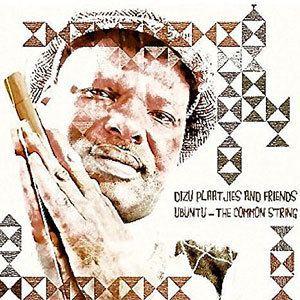 Dizu Plaatjies The Spellbinding Sounds of Dizu Plaatjies World Music Centralorg