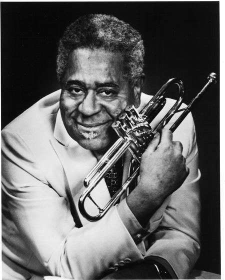 Dizzy Gillespie Dizzy Gillespie The high priest of bebop and a founding