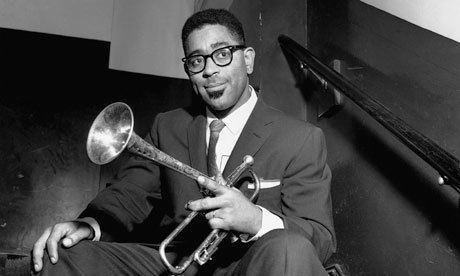 Dizzy Gillespie Dizzy Gillespie Happy birthday in clips Music The