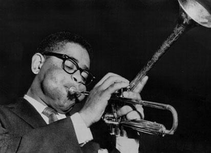 Dizzy Gillespie Dizzy Gillespie American musician Britannicacom