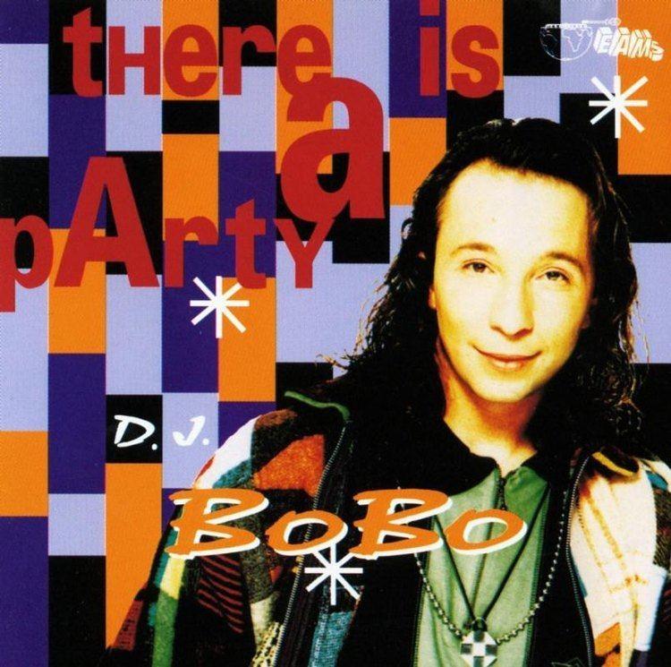 DJ BoBo DJ Bobo