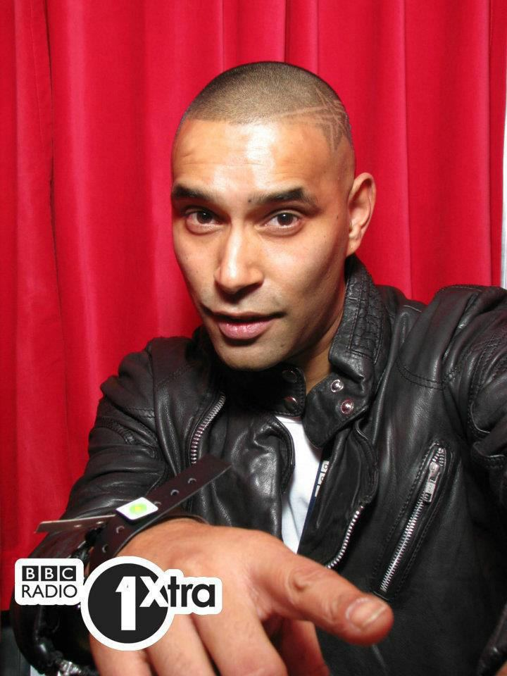 DJ Cameo Interview DJ Cameo discusses 39Summer Love39 2013 MOBO Awards