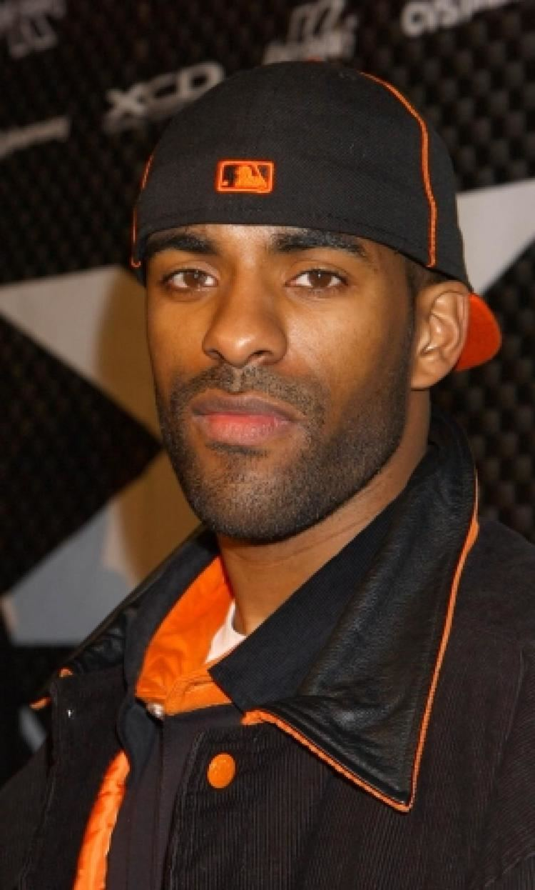 DJ Clue? DJ Clue arrested for suspended license drugs NY Daily News