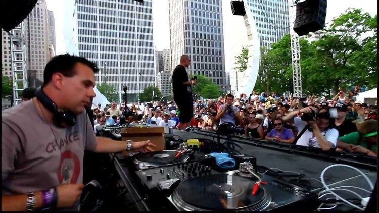 DJ Godfather DJ Godfather DEMF 2012 YouTube