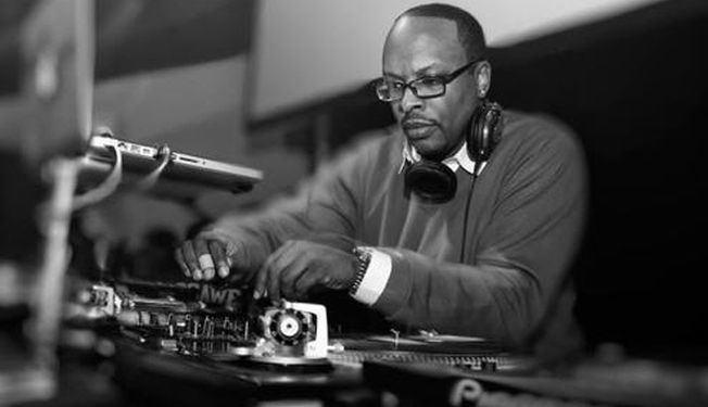 DJ Jazzy Jeff DJ Jazzy Jeff presents Summertime The Party Cancelled